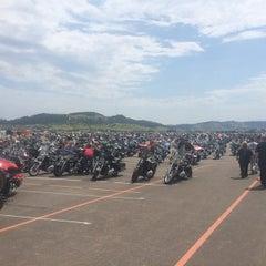Photo taken at Black Hills Harley-Davidson by Paul D. on 8/3/2014