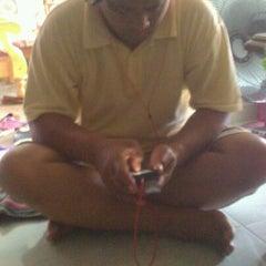 Photo taken at Kampung Mat Kilau 2 by Faten Hanieza S. on 11/16/2012