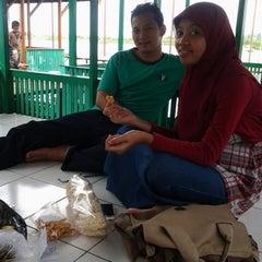 Photo taken at Bincau by Agung on 1/26/2014