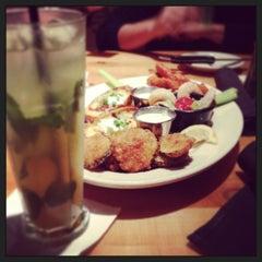 Photo taken at Black Angus Restaurant by Nam H. on 12/27/2012