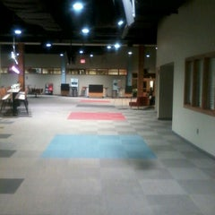 Photo taken at Heartland Community Church by Guillermo A. on 2/22/2013