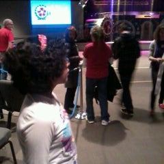 Photo taken at Heartland Community Church by Guillermo A. on 12/22/2012