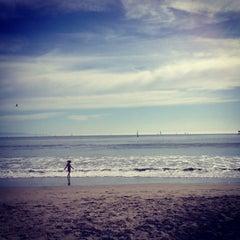 Photo taken at Santa Cruz Beach Boardwalk by Tierra on 2/16/2013
