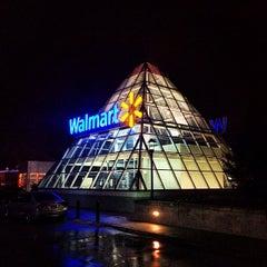 Photo taken at Walmart by Daman B. on 12/30/2013