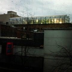 Photo taken at BCIT - Downtown Campus by Daman B. on 1/23/2013