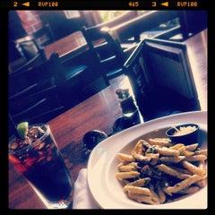 Photo taken at St. Regis Bar & Grill by Daman B. on 9/15/2012