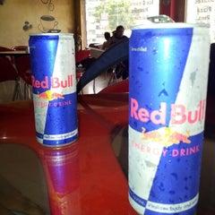 Photo taken at Genesis coffee shop by Rizwan A. on 10/29/2012