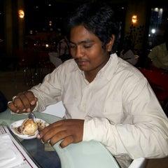 Photo taken at Genesis coffee shop by Rizwan A. on 10/25/2012