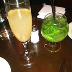 Photo taken at Rittenhouse Tavern by Megan H. on 11/23/2012