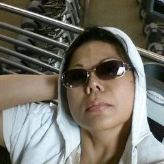 Photo taken at LA Fitness by Lisa L. on 5/26/2014