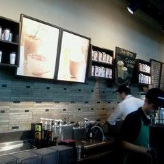 Photo taken at Starbucks by Eugenia B. on 5/22/2013