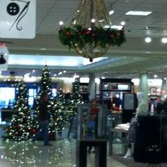 Photo taken at Nordstrom Short Pump Town Center by Melanie Crocco K. on 12/9/2012