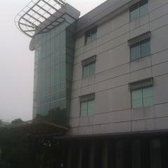 Photo taken at Bina Sarana Informatika (BSI) by Noval B. on 12/22/2013