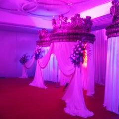 Photo taken at Le Royal Méridien Chennai by Hema M. on 9/28/2014