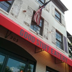 Photo taken at Good Stuff Eatery by Tony T. on 8/2/2013