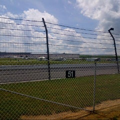 Photo taken at Pocono Raceway by Micky B. on 7/7/2013