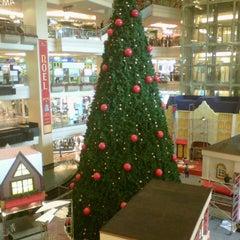 Photo taken at Mal Taman Anggrek by Karen on 12/1/2012