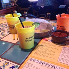 Photo taken at Margarita's Mexican Restaurant by Kelly M. on 5/5/2014