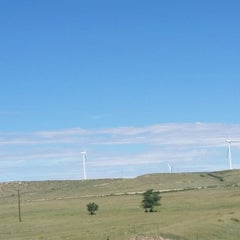 Photo taken at Limon, CO by Jessica F. on 8/21/2014