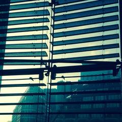 Photo taken at Deloitte by Grant D. on 3/13/2014
