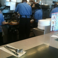 Photo taken at Waffle House by Linda S. on 12/25/2012