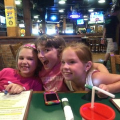 Photo taken at O'Toole's Restaurant & Pub by Stacey F. on 8/23/2014