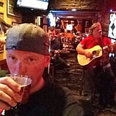 Photo taken at P. Wexford's Pub by Tim O. on 6/29/2014