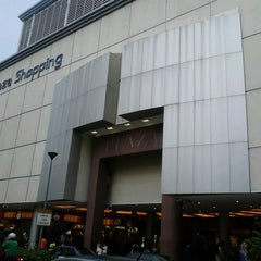 Photo taken at Plaza Shopping by Carlos M. on 3/30/2013