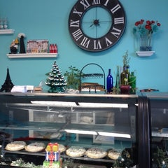 Photo taken at Madeleine's Bakery by Harjit on 2/1/2014