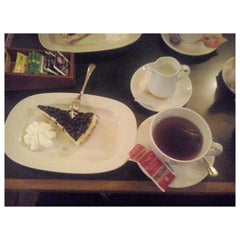 Photo taken at Caffè Barriera Cavour by Giulia R. on 12/26/2013
