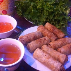 Photo taken at Phở Vietnam by Christine A. on 10/7/2012