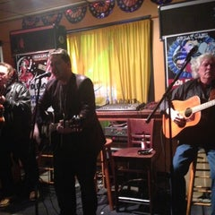 Photo taken at Bobby's Idle Hour Tavern by Ace S. on 1/11/2013