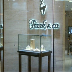 Photo taken at Frank & co. Jewellery by Johanes H. on 9/22/2012