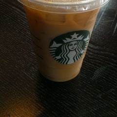 Photo taken at Starbucks by Doug P. on 7/6/2014