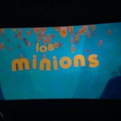 Photo taken at Cines Van Dyck El Tormes by Arturo S. on 7/29/2015
