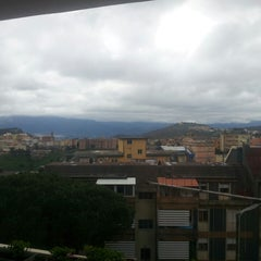 Photo taken at Nuoro by Massimiliano S. on 4/7/2013