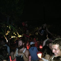 Photo taken at Sky Garden 61 Legian by Nedim O. on 5/8/2013