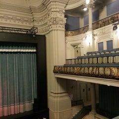 Photo taken at Teatre Coliseum by Natalia O. on 1/6/2013