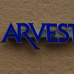 Photo taken at Arvest Bank by Craig on 6/6/2013