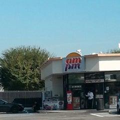 Photo taken at AMPM by Robert C. on 10/13/2012