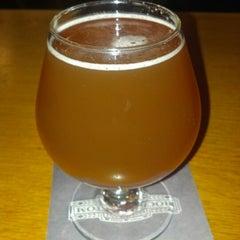 Photo taken at Rock Bottom Restaurant & Brewery by Jason W. on 1/26/2013