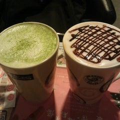 Photo taken at Mr. Brown Coffee 美麗華店 by Naomi on 12/17/2012
