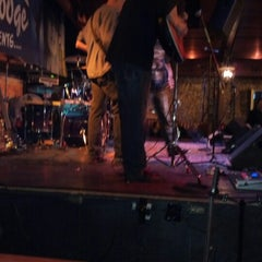 Photo taken at The Lodge at Four Lakes Bar & Grill by Lorena H. on 2/10/2013