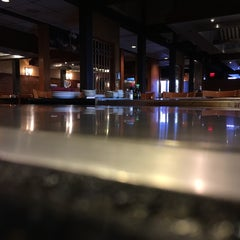 Photo taken at Hibachi of Valley Forge by Jacob E. on 11/7/2014