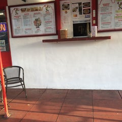 Photo taken at Taco Rey Taco Shop by toisan on 4/17/2014