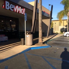 Photo taken at BevMo! by toisan on 2/14/2014