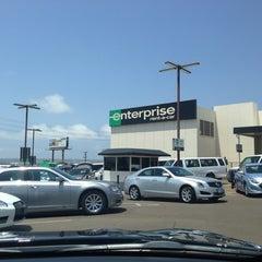 Photo taken at Enterprise Rent-A-Car by Drew D. on 5/17/2013