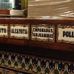 Photo taken at El Sanjuanino by Dayan V. on 11/17/2012