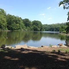 Photo taken at Van Cortlandt Park by Terry on 6/1/2013