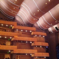 Photo taken at Overture Center For The Arts by Joe Z. on 6/2/2013
